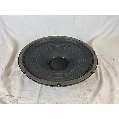 JBL MR1822 Unpowered Speaker