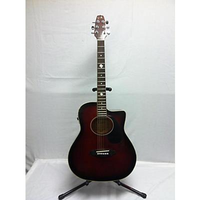 Cort MR500E Acoustic Guitar
