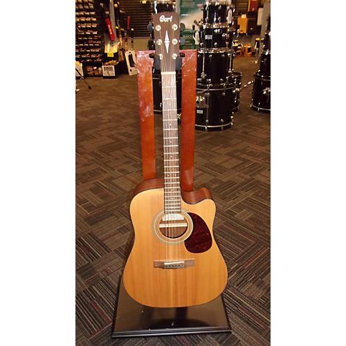 Cort MR700FTNS Acoustic Guitar Natural