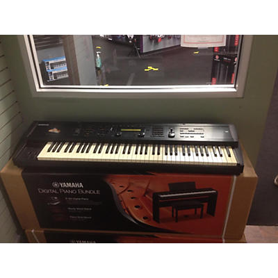 Ensoniq MR76 Keyboard Workstation