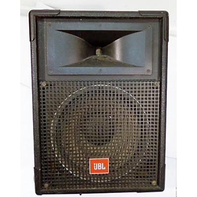 JBL MR802 Unpowered Monitor
