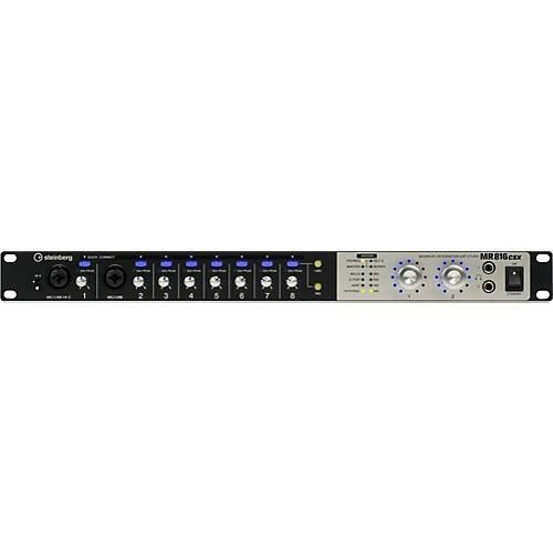 Steinberg MR816CSX Firewire Interface
