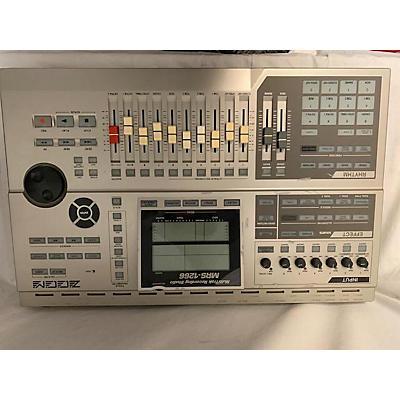 Zoom MRS-1286 MultiTrack Recorder