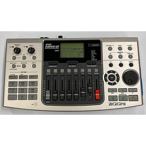 MRS-8 MultiTrack Recorder