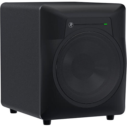 Mackie MRS10 10 in. Powered Studio Subwoofer