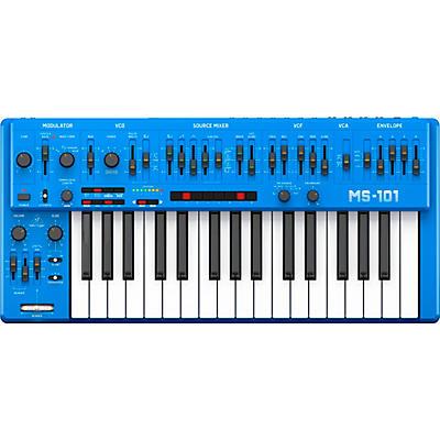 Behringer MS-1 32-Key Analog Synthesizer