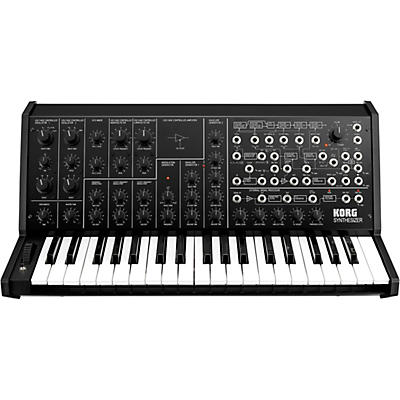 Korg MS-20 FS Analog Synthesizer