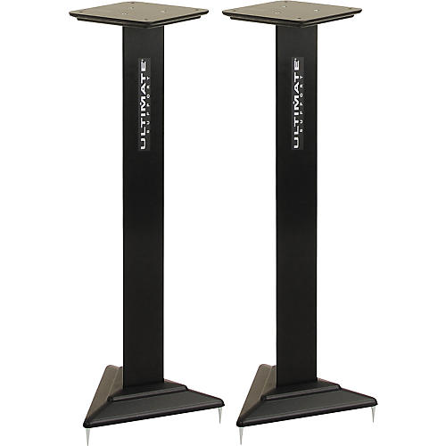 Ultimate Support Ms 36b2 36 Quot Studio Monitor Stand Pair