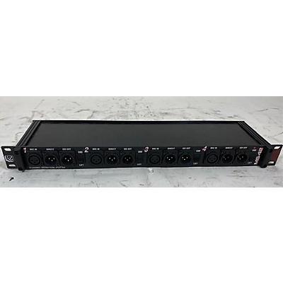 ProCo MS-42 Audio Converter