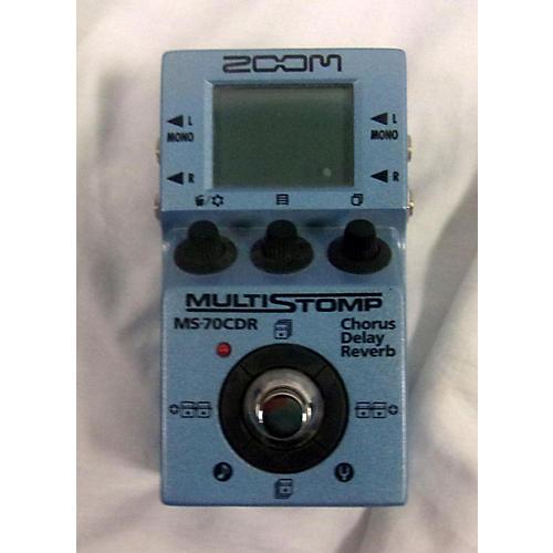 MS-70CDR MULTISTOMP Effect Processor