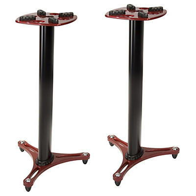 """Ultimate Support MS-90/36 Studio Monitor Stand 36"""" - Pair"""