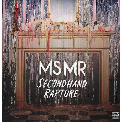 Alliance MS MR - Secondhand Rapture