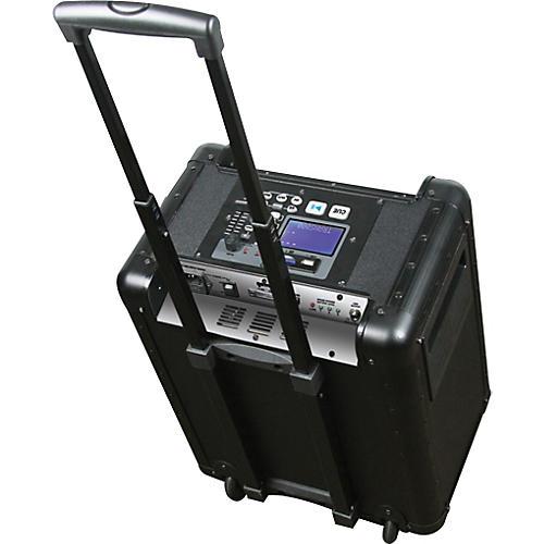 Gemini MS-USB Portable PA System