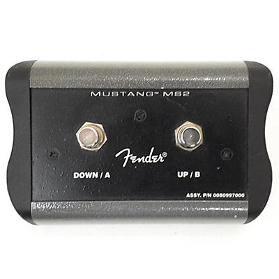 Fender MS2 MUSTANG Footswitch