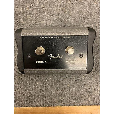 Fender MS2 Pedal