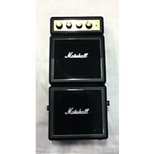 Marshall MS4 Battery Powered Amp