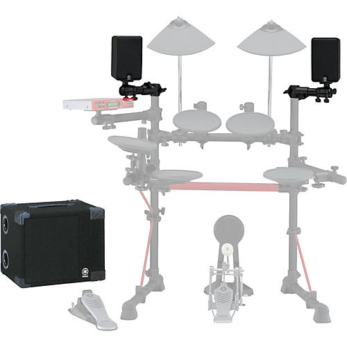 Yamaha MS50DR Electronic Kit Monitor System