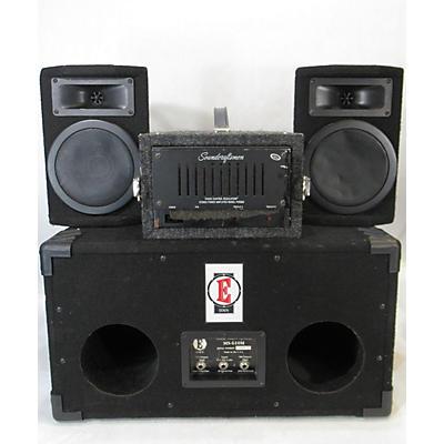 Eden MS610 Sound Package