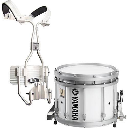 Yamaha Marching Bass Drum Harness