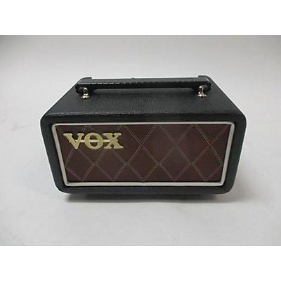 Vox MSB25 Mini Superbeetle 25W 1x10 Guitar Stack