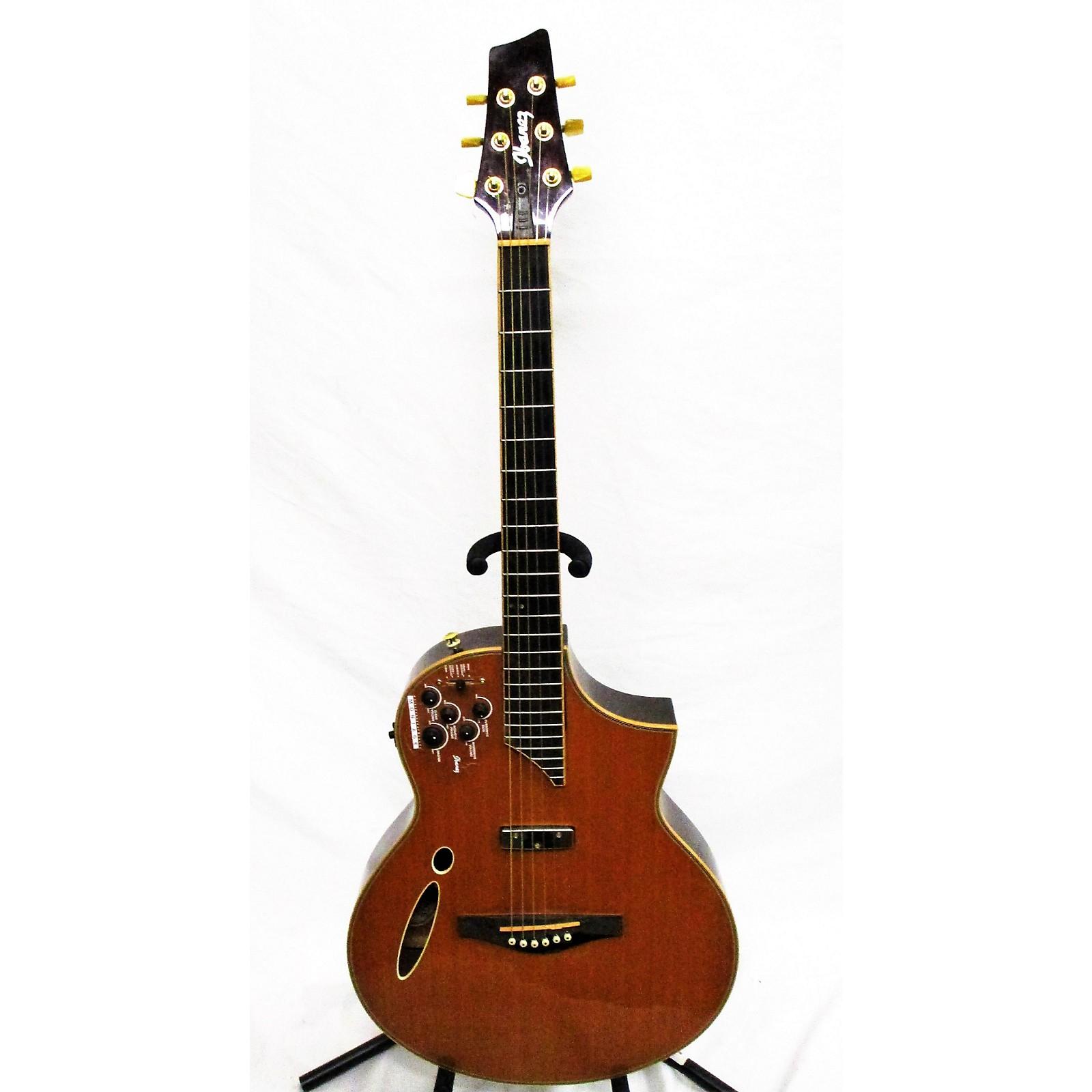 Ibanez MSC700NT MONTAGE Acoustic Electric Guitar