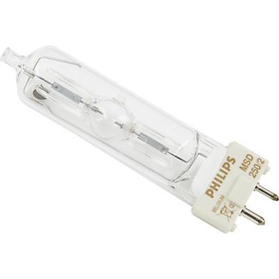 Lamp Lite MSD250/2 Lamp