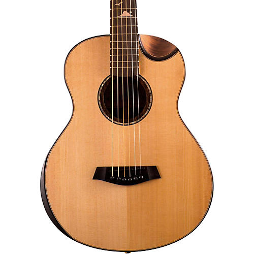 Islander MSMG Mini Acoustic Guitar