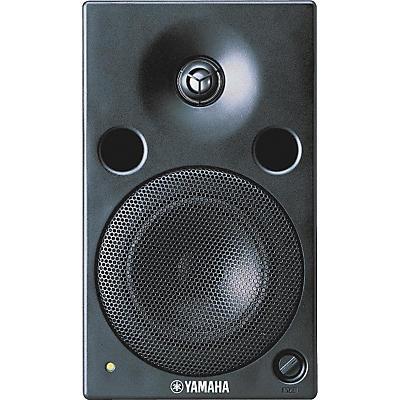 Yamaha MSP5A Biamped Near Field Monitor