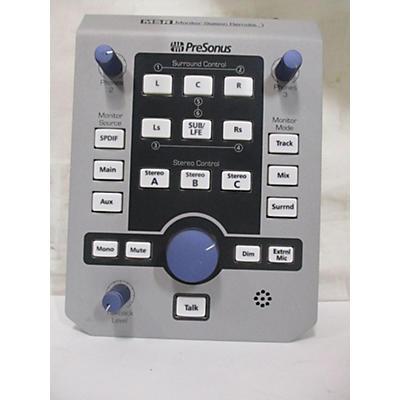 PreSonus MSR Unpowered Mixer