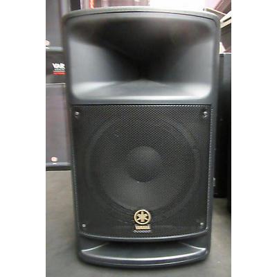 Yamaha MSR400 Floor Speaker