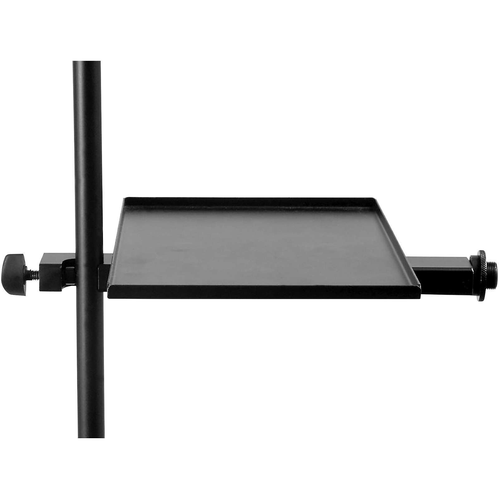 On-Stage MST1000 Combo Accessory Microphone Stand Tray