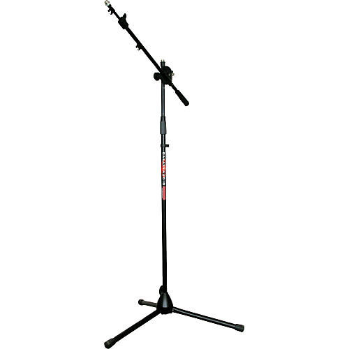 Galaxy Audio MSWB Microphone Stand with Hot Spot Mount and Adjustable Boom