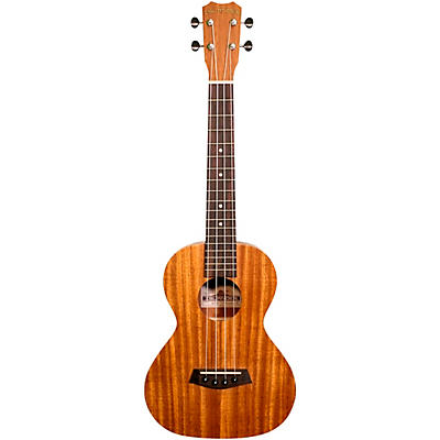 Islander MT-4-EQ Mahogany Top Tenor Acoustic-Electric Ukulele