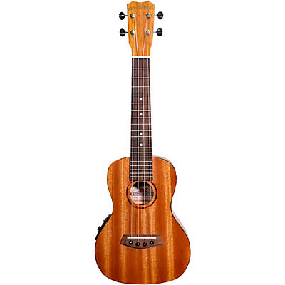 Islander MT-4-RB EQ Deluxe Tenor Acoustic-Electric Ukulele