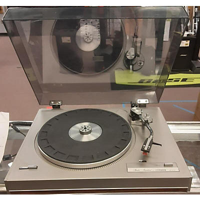FISHER MT-6115 Turntable