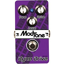 Open Box Modtone MT-OVRD Special Edition Dyno Drive Overdrive Pedal