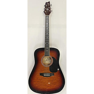Montana MT105-CB Acoustic Guitar