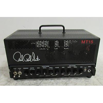 PRS MT15 Tube Guitar Amp Head
