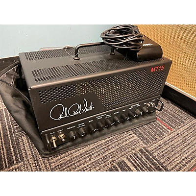 PRS MT15 Tube Guitar Amp Head