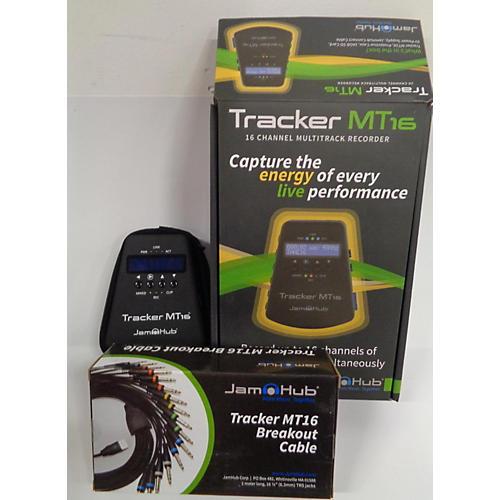 Jamhub MT16 MultiTrack Recorder