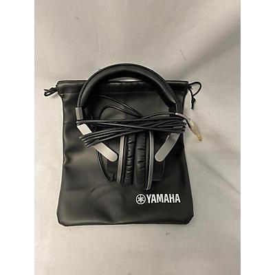 Yamaha MT7 Studio Headphones