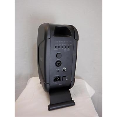 IK Multimedia MTM Powered Monitor