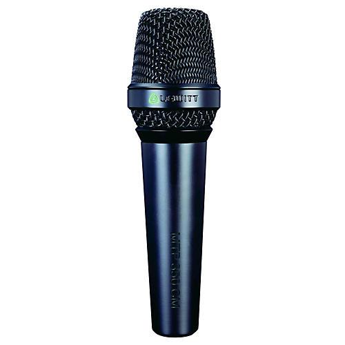 Lewitt Audio Microphones MTP-350-CM Handheld Condenser Micorphone Black