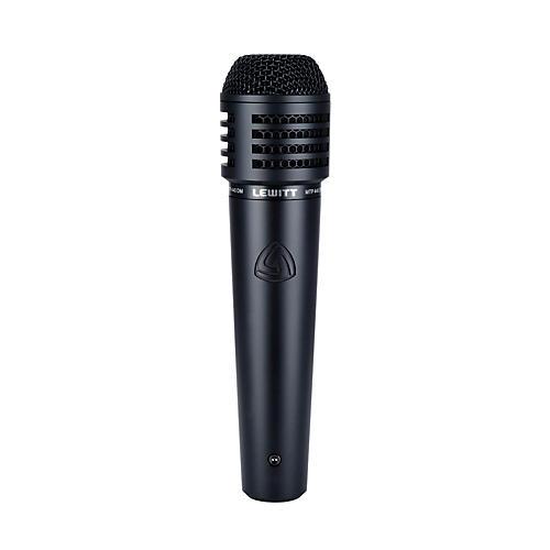 Lewitt Audio Microphones MTP 440 DM Handheld Dynamic Microphone