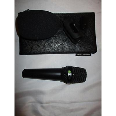 Lewitt Audio Microphones MTP 550 DM Dynamic Microphone