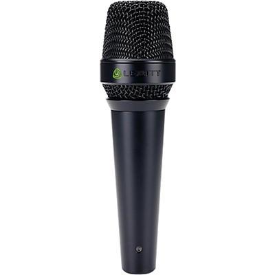 Lewitt Audio Microphones MTP 940 CM Supercardioid Handheld Condenser Vocal Microphone