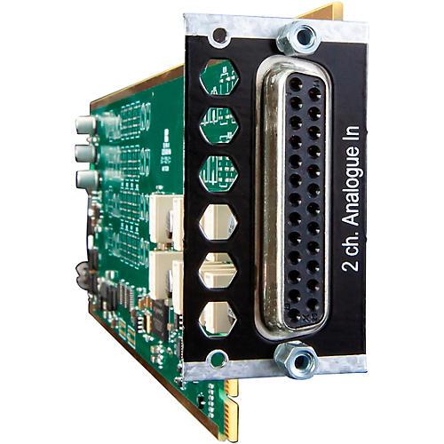 Avid MTRX 2 Mic/Line Pristine Input (AD) Card