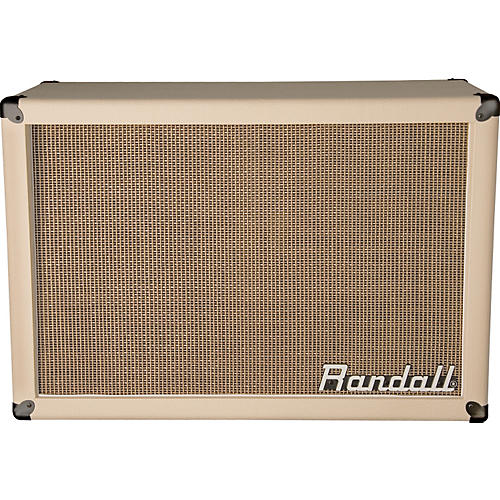 Randall MTS Series R212CRP 280W 2x12 Guitar Speaker Cabinet