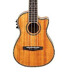 Open BoxMitchell MU100CE Acoustic-Electric Concert Ukulele