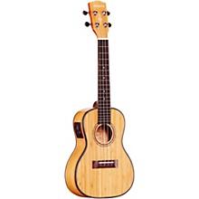 Alvarez MU55CE Masterworks Concert Acoustic-Electric Ukulele